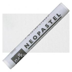NEOPASTEL CARAN D'ACHE        001 BLANC