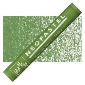NEOPASTEL CARAN D'ACHE        225 VERT MOUSSE