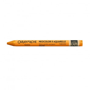 PASTELLO CARAN D'ACHE NEOCOLOR II 030 ORANGE
