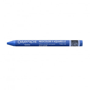 PASTELLO CARAN D'ACHE NEOCOLOR II 150 SAPPHIRE BLUE
