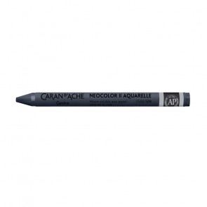 PASTELLO CARAN D'ACHE NEOCOLOR II 508 PAYNES' GREY