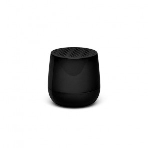 LEXON MINO SPEAKER BLUETOOTH  BLACK GLOSSY