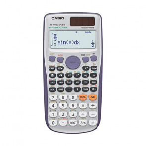 CALCOLATRICE CASIO SCIENTIFICA FX-991ES PLUS