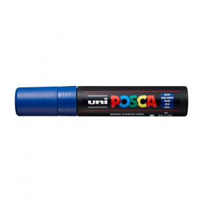 UNI POSCA XL PC-17K 15.0mm    COLORE BLU 33