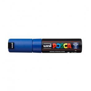 UNIPOSCA SCALPELLO PC-8K 8.0mm COLORE BLU 33