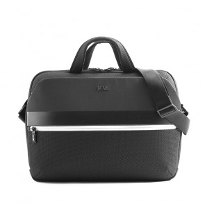 BORSA NAVA AERO BRIEFCASE SLIM BLACK