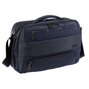 ZAINO NAVA GATE BRIEF/BACKPACK BLUE INK