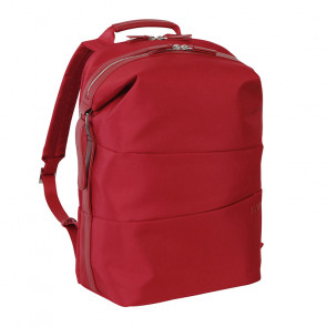 NAVA BACKPACK TRAVELLER RED