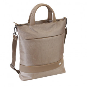 NAVA BAG EASY PLUS TOTE BEIGE