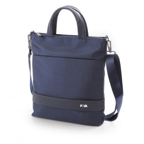 NAVA BAG EASY PLUS TOTE NIGHT BLUE