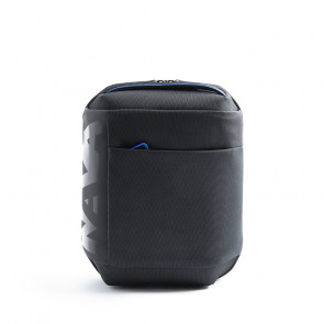 NAVA CROSS BACKPACK SMALL     BLACK/C.BLUE