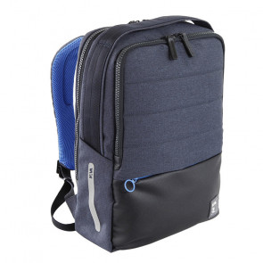ZAINO NAVA PASSENGER BACKPACK TECH BLUE/BLUE