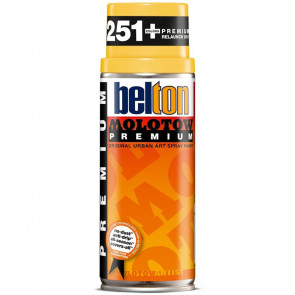 MOLOTOW PREMIUM BELTON 400 ml 008 QUINCE