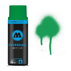 MOLOTOW COVERSALL 400 ml      066 JUICE GREEN