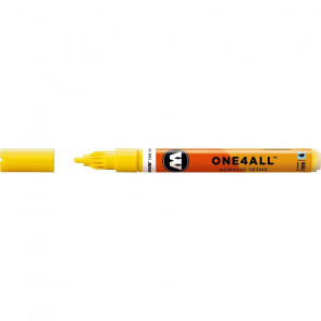 MOLOTOW MARKER 127HS PUNTA 2mm 006 ZINC YELLOW