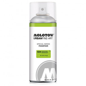 MOLOTOW URBAN FINE-ART 400 ml 424 LUMINESCENCE EFFECT