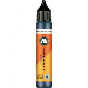 INCHIOSTRO MOLOTOW ONE4ALL 30 ml N. 027 PETROL