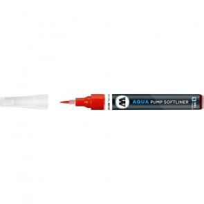 MOLOTOW GRAFX AQUA INK 1.0 mm AI.05 VERMILLION RED