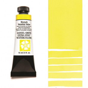 ACQUERELLO DANIEL SMITH 15ml  S2 BISMUTH VANADATE YELLOW