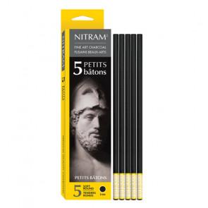 FUSAGGINE NITRAM SOFT 6 mm    CONFEZIONE 5 PEZZI