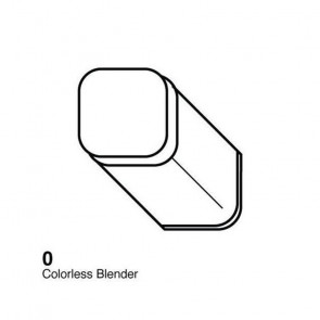 PENNARELLO COPIC MARKER 0     BLENDER