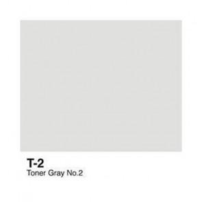 INCHIOSTRO VARIOUS COPIC T2   TONER GRAY 2