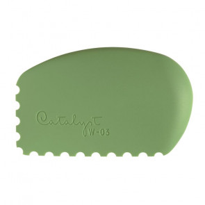 CUNEO IN SILICONE PRINCETON CATALYST W-03 VERDE