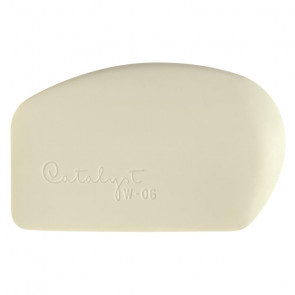 CUNEO IN SILICONE PRINCETON CATALYST W-06 BIANCO