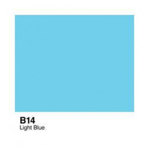 INCHIOSTRO VARIOUS COPIC B14  LIGHT BLUE