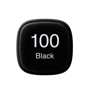 PENNARELLO COPIC MARKER 100   BLACK