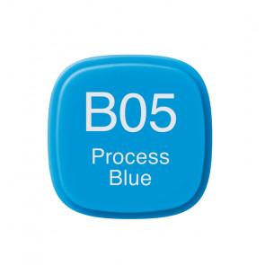 PENNARELLO COPIC MARKER B05   PROCESS BLUE