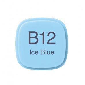 PENNARELLO COPIC MARKER B12   ICE BLUE