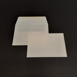 BUSTA DA LETTERA BIZET NEVE 12X18 cm 100 g/m²