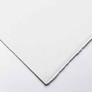 CARTA SAUNDERS WATERFORD 56X76cm 300 g/m² GF CP HIGH WHITE