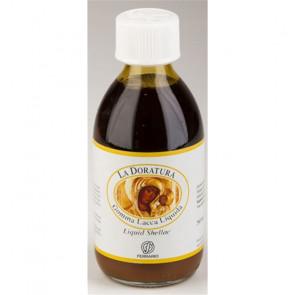 GOMMA LACCA LIQUIDA 250 ml