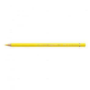 MATITA FABER CASTELL POLYCHROMOS N. 106 LIGHT CHROME YELLOW