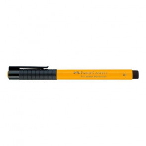 FABER CASTELL PITT ARTIST PEN N. 109 DARK CHROME YELLOW