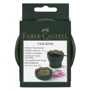 CIOTOLA PER ACQUA CLICK & GO  FABER CASTELL