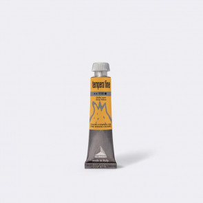 TEMPERA FINE MAIMERI TUBO 20ml GIALLO SCURO