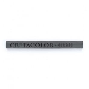 CRETACOLOR STICK NERO GRASSO  408 01