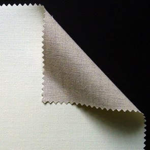 TELA 4 OLIO LINO 007 EXTRAFINE h 210 cm 327 g/m² Prezzo a ml
