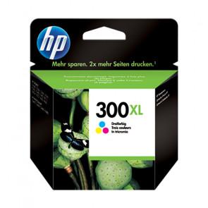HP 300XL TRICOLOUR