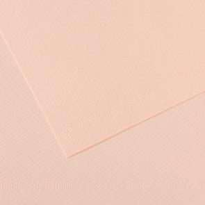CARTONCINO MI-TEINTES 50X65cm 160 g/m² AURORE N. 103