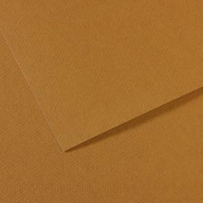 CARTONCINO MI-TEINTES 50X65cm 160 g/m² CACHOU N. 336