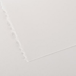 CARTA CANSON EDITION 56X76cm 250 g/m² EXTRA BIANCO 100% COT.