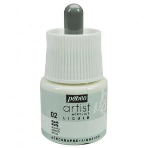COLOREX TECHNIC 45 ml BLANC