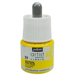 COLOREX TECHNIC 45 ml JAUNE PR