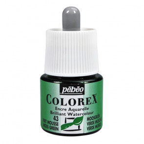 COLOREX 45 ml VERDE MUSCHIO