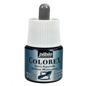 COLOREX 45 ml VERDE BOTTIGLIA