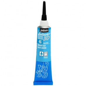 SETACOLOR 3D TUBETTO 20 ml    46 BRIGHT BLUE